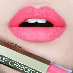 lip matte b erl cosmetics
